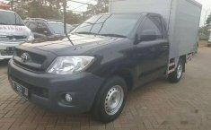 DKI Jakarta, jual mobil Toyota Hilux 2009 dengan harga terjangkau