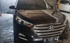 Hyundai Tucson 2017 Banten dijual dengan harga termurah