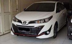 Jual mobil Toyota Yaris TRD Sportivo 2019 bekas, Jawa Barat