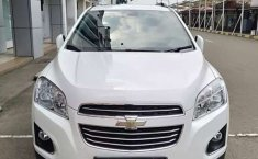 Jual Chevrolet TRAX 2016 harga murah di DKI Jakarta