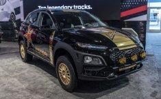 Hyundai Kona Bergaya Off-Road Racing Lakukan Debutnya Di SEMA 2019