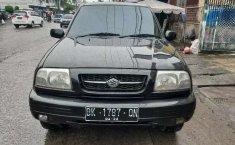 Sumatra Utara, Suzuki Grand Escudo XL-7 2007 kondisi terawat