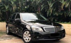 Jual Mercedes-Benz C-Class C200 2011 harga murah di DKI Jakarta