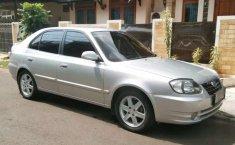Jual Hyundai Avega 2011 harga murah di Banten