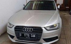 Mobil Audi A4 2013 terbaik di DKI Jakarta