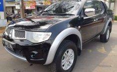 DKI Jakarta, jual mobil Mitsubishi Triton 2011 dengan harga terjangkau