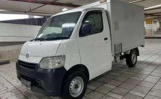 Mobil Daihatsu Gran Max 2011 Box dijual, Banten