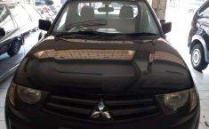 Jual cepat Mitsubishi Triton GLX 4x4 2013 di Jawa Tengah