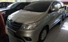 DIY Yogyakarta, dijual mobil Toyota Kijang Innova 2.0 G 2013 bekas