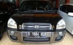 Jual mobil bekas murah Hyundai Tucson GLS 2005 di DKI Jakarta