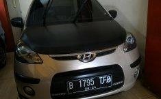 Jual mobil Hyundai I10 GL 2009 harga murah di DKI Jakarta