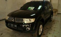 Dijual mobil Mitsubishi Pajero Sport Exceed 2011 bekas, DKI Jakarta