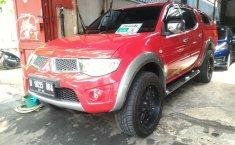 Dijual mobil bekas Mitsubishi Strada Triton 2.5 Exceed Hi-Power Pickup 2015, DKI Jakarta