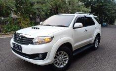 Jawa Barat, dijual mobil Toyota Fortuner G VNT 2.5 AT 2013