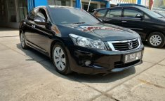 Dijual mobil bekas Honda Accord 2.4 VTi-L 2010, Jawa Barat