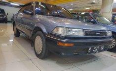 Jual mobil Toyota Corolla 1.3 Manual 1987 dengan harga murah di DKI Jakarta