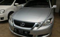 Jual mobil Lexus GS 300 2009 murah di DKI Jakarta