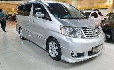 DKI Jakarta, dijual mobil Toyota Alphard V 2005 bekas