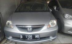 Jual mobil Honda City i-DSI 2004 bekas di DKI Jakarta