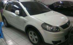 Mobil bekas Suzuki SX4 X-Over 2011 dijual, DKI Jakarta