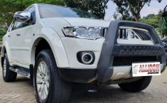 Mobil bekas Mitsubishi Pajero Sport Exceed 2012 dijual, Banten