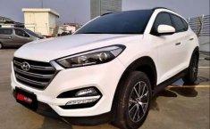 Jual mobil Hyundai Tucson XG 2018 terawat di DKI Jakarta