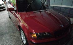 Jual mobil bekas murah BMW 3 Series 318i 2003 di DIY Yogyakarta