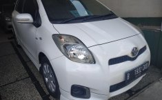 Jual mobil Toyota Yaris E 2013 murah di DKI Jakarta