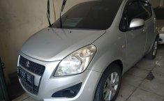 Jual mobil Suzuki Splash GL 2013 terawat di DKI Jakarta