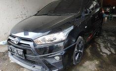 Jual mobil Toyota Yaris TRD Sportivo 2017 terawat di DKI Jakarta