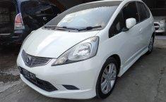 Dijual mobil bekas Honda Jazz RS 2011, DKI Jakarta