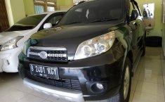 Jual mobil Daihatsu Terios TX 2011 terawat di DKI Jakarta