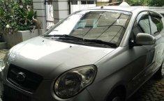 Jawa Barat, Kia Picanto SE 2010 kondisi terawat