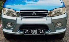 Kalimantan Selatan, jual mobil Daihatsu Taruna FGX 2002 dengan harga terjangkau