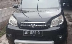 Mobil Daihatsu Terios 2011 TX dijual, DIY Yogyakarta