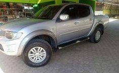 Dijual mobil bekas Mitsubishi Triton EXCEED, Lampung