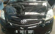 Jual cepat Toyota Limo 2012 di Jawa Barat