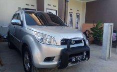 Mobil Daihatsu Terios 2007 TX terbaik di Sumatra Barat