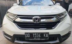 Jual Honda CR-V Prestige 2018 harga murah di Sulawesi Selatan