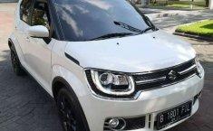 Dijual mobil bekas Suzuki Ignis GX, DIY Yogyakarta