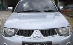 Mitsubishi Triton 2014 Riau dijual dengan harga termurah