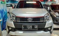 Jawa Timur, Toyota Rush S 2017 kondisi terawat