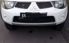 Jual mobil Mitsubishi Triton 2013 bekas, Sumatra Utara