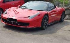 Ferrari 458 2013 DKI Jakarta dijual dengan harga termurah
