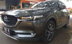 Jual Mazda CX-5 Elite 2017 harga murah di Banten