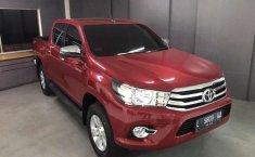 Jual mobil Toyota Hilux V 2018 bekas, Jawa Timur
