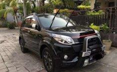 Jual Toyota Rush TRD Sportivo Ultimo 2017 harga murah di Bali