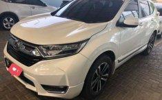Jual mobil bekas murah Honda CR-V Prestige 2018 di Lampung
