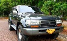 Jual cepat Toyota Land Cruiser 1997 di Riau