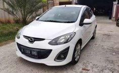 Mazda 2 2011 DKI Jakarta dijual dengan harga termurah